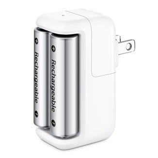 Apple Battery Charger Released
