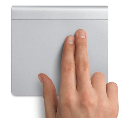 Apple Magic Trackpad Multitouch Trackpad for Mac Desktops 1