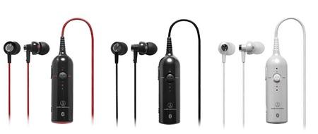 Audio-Technica ATH-BT03 Bluetooth Headphones