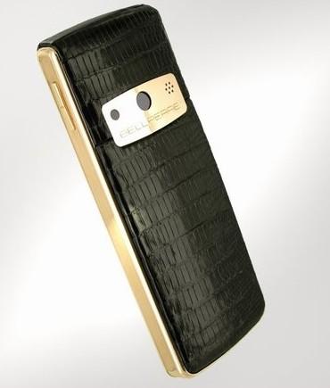 Bellperre Slim Luxury Phone is customizable 2