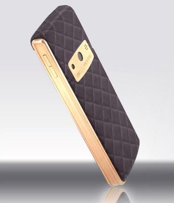 Bellperre Slim Luxury Phone is customizable 3