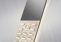 Bellperre Slim Luxury Phone is customizable