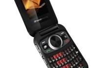 Boost Mobile Motorola Rambler QWERTY Messaging Phone