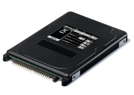 Buffalo SHD-NHPU2 PATA SSD