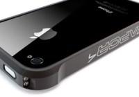 ElementCASE Vapor Case for iPhone 4
