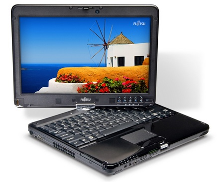 Fujitsu Lifebook TH700 Tablet PC