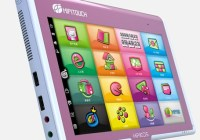 HIPITouch Linux Tablet for Kids