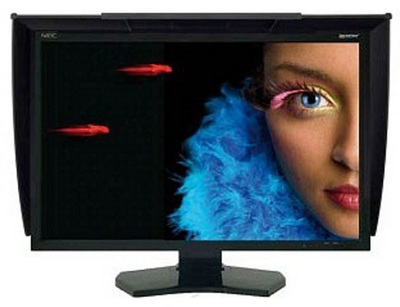 NEC MultiSync Reference 271 Professional IPS LCD Display