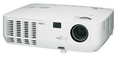 NEC NP115 Value Series Projector