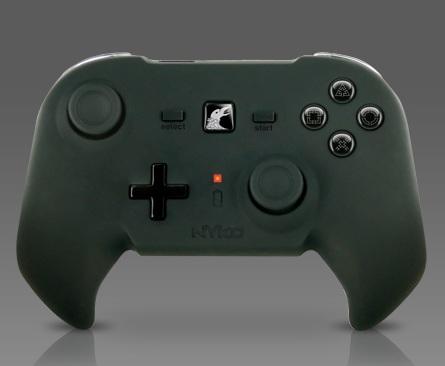 Nyko Raven Alternative controller wireless PS3 Controller