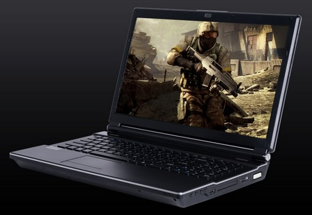 ORIGIN EON15 Gaming Notebook