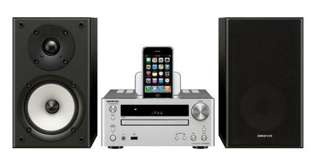 Onkyo CS-545 Audiophile-grade Micro Hi-Fi System