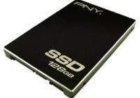 PNY Optima Series MLC SSD
