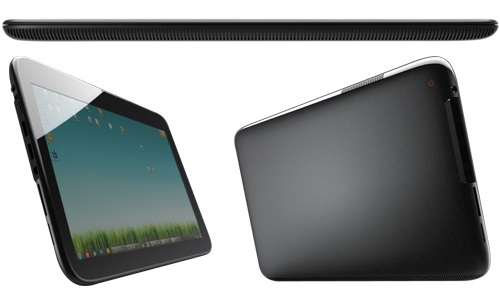 Pioneer Computers Dreambook ePad L11 Slate PC 1
