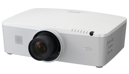 Sanyo LP-ZM5000 Full HD Projector