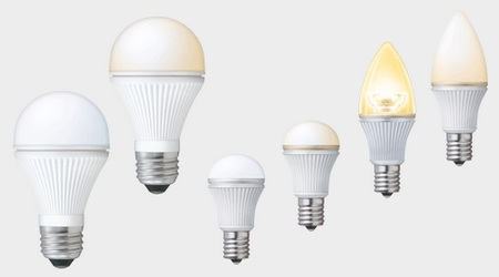Sharp ELM series LED Lightbulbs