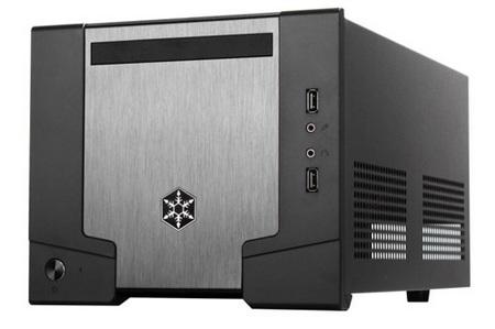 SilverStone Sugo SG07 Mini-ITX Case