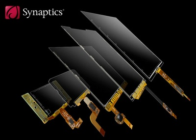 Synaptics ClearPad 7200 Series Multitouch Panels