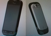 T-Mobile myTouch 3G HD Leaked