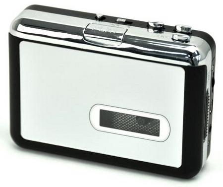 TEC HIDEOTO USB cassette player 1