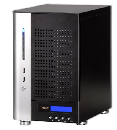 Thecus NVR77 7-bay Networked Video Recording System