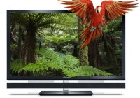 Toshiba CELL REGZA 55X2 LED-backlit HDTV 3D capable