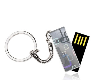 Transcend JetFlash V90C Classic 16GB USB Flash Drive