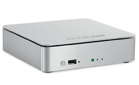 Verbatim MediaShare Home Network Storage Server