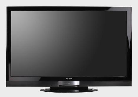 Vizio XVT3D554SV, XVT3D474SV and XVT3D424SV 3D HDTVs