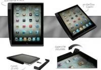 iPad Cam-Case Concept