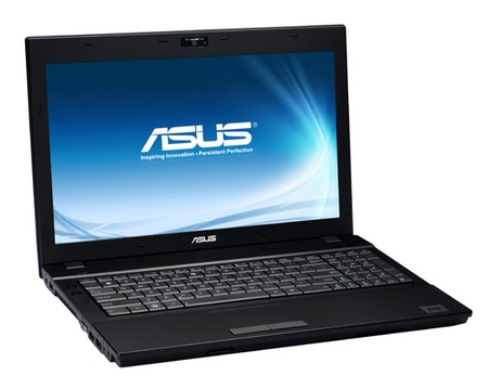 Asus B-series Notebooks with Boston-Power Sonata Battery