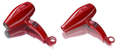 BaByliss Pro VOLARE Hair Dryers gets Ferrari Engine