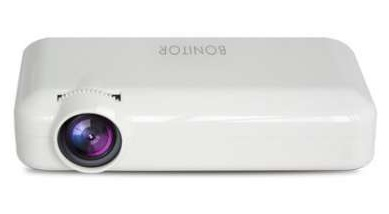 Bonitor MP302 Mini Full HD Projector