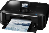 Canon PIXMA MG6150 Wireless All-in-one Printer