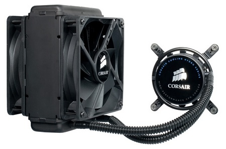 Corsair Hydro H70 CPU Cooler