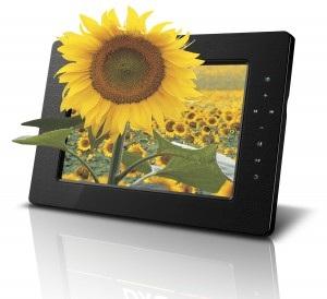 DXG 3D Media Player