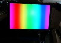 Dell UltraSharp U3011 IPS LCD display
