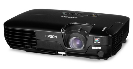 Epson PowerLite 1260 projector