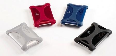 Iomega eGo USB 3.0 Portable Hard Drives