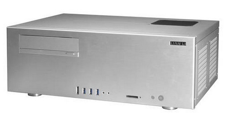 Lian Li PC-C50 Multimedia HTPC chassis