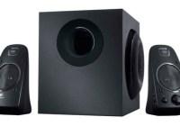 Logitech Z623 THX Certified Speaker System