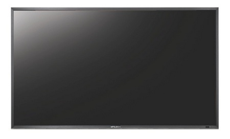 Mitsubishi MDT651S 65-inch LCD Display with built-in CAT5 receiver