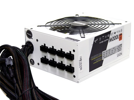NZXT HALE90 Series Power Supply Units 1