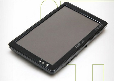 Nationite MIDNite 7-inch Android Tablet