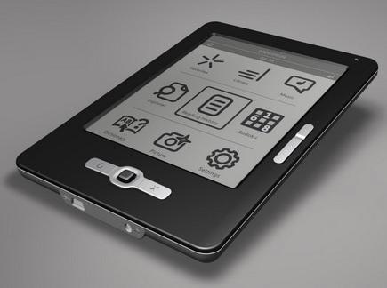 Netronix PocketBook 602 E-book Reader