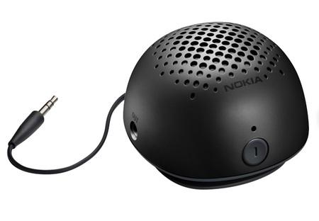 Nokia MD-11 Mini Speaker black