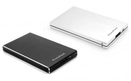 PhotoFast G-Monster X Drive 1.8-inch USB 3.0 Enclosure