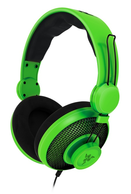 Razer Orca Gaming and Music Headphones 2