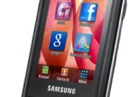 Samsung Champ GT-C3300K Entry-level Touchscreen Phone