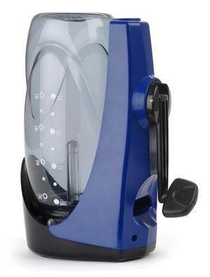 SteriPEN Sidewinder UV Water Sterilizer